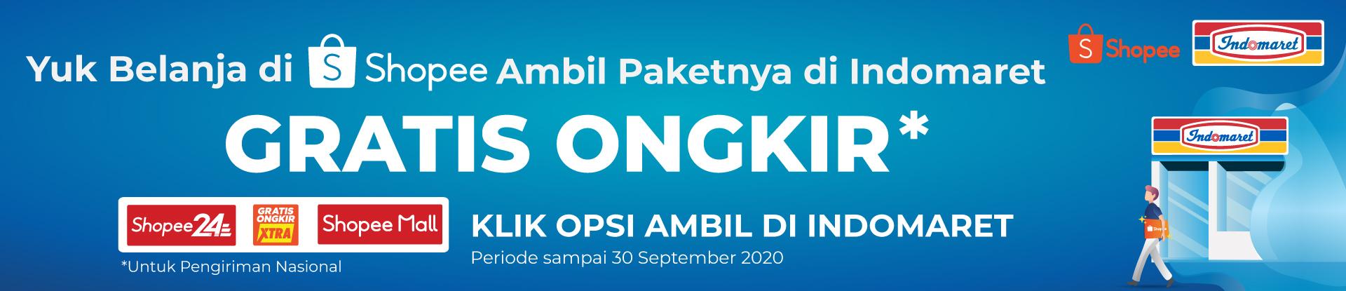 Shopee september 2020
