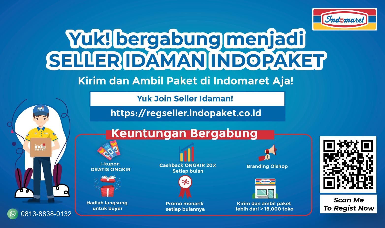 join seller
